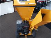 CUB CADET CHIPPER/SHREDDER